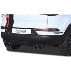 Sottoparaurti diffusore posteriore Kia Sportage SL