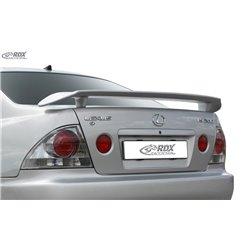 Spoiler alettone posteriore Lexus IS XE1