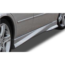 Minigonne laterali Lexus IS XE1 Turbo-R