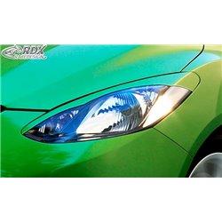 Palpebre fari Mazda 2 (DE) 2007-2010