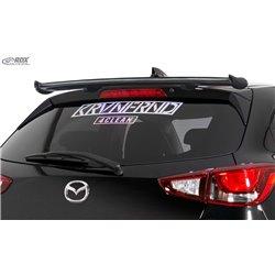 Spoiler alettone posteriore Mazda 2 (DJ) 2014-2020 e 2020-
