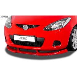 Sottoparaurti anteriore Mazda 2 (DE) 2007-2010