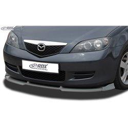 Sottoparaurti anteriore Mazda 2 (DY) 2003-2007