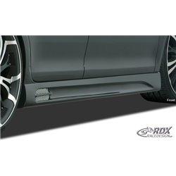 Minigonne laterali Mazda 3 BL GT-Race