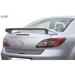 Spoiler alettone posteriore Mazda 6 (GH)