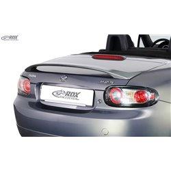 Spoiler alettone posteriore Mazda MX5 (NC) 2005-2015