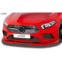 Sottoparaurti anteriore Mercedes Classe A W177 / V177 AMG-Line