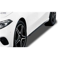 Minigonne laterali Mercedes Classe A W177 / V177 Slim