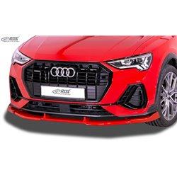 Sottoparaurti anteriore Audi Q3 F3 S-Line