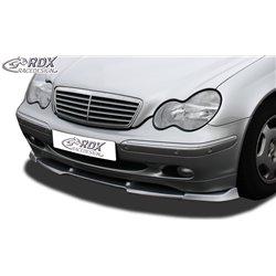 Sottoparaurti anteriore Mercedes Classe C W203 -03/2004