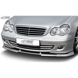 Sottoparaurti anteriore Mercedes Classe C W203 2004-