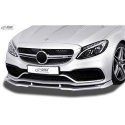 Sottoparaurti anteriore Mercedes Classe C C63 AMG W205, S205, C205