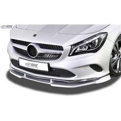 Sottoparaurti anteriore Mercedes CLA C117 / W117 2016-