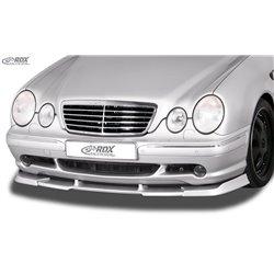Sottoparaurti anteriore Mercedes Classe E W210 AMG 1999-2002