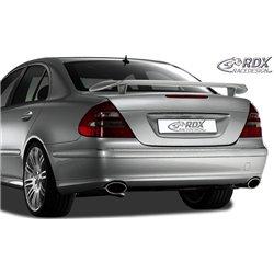 Spoiler alettone Mercedes Classe E W211