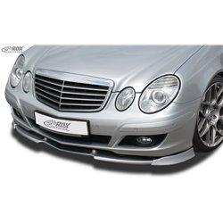 Sottoparaurti anteriore Mercedes Classe E W211 2006-
