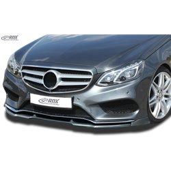 Sottoparaurti anteriore Mercedes Classe E W212 AMG-Styling 2013-