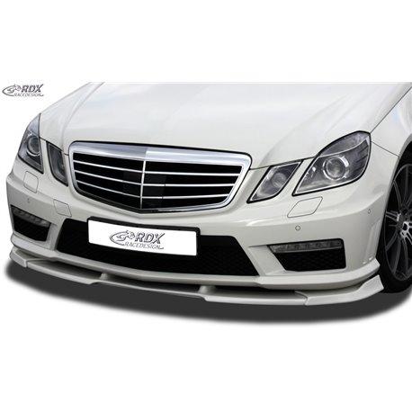 Sottoparaurti anteriore Mercedes Classe E W212 AMG 2009-2013