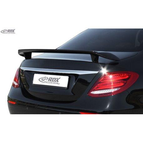 Spoiler alettone Mercedes Classe E W213