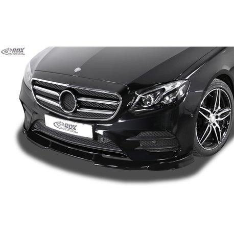 Sottoparaurti anteriore Mercedes Classe E W213 AMG-Line 2016-