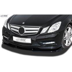 Sottoparaurti anteriore Mercedes Classe E Cabrio A207 / Coupe C207 AMG-Styling -2013