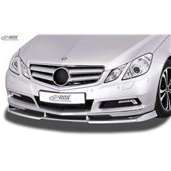 Sottoparaurti anteriore Mercedes Classe E Cabrio A207 / Coupe C207 -2013
