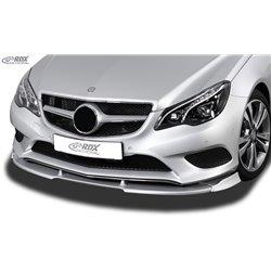 Sottoparaurti anteriore Mercedes Classe E Cabrio A207 / Coupe C207 2013-