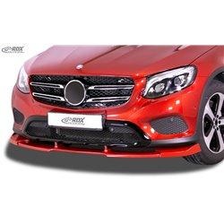 Sottoparaurti anteriore Mercedes GLC X253 e GLC Coupé C253 -2019