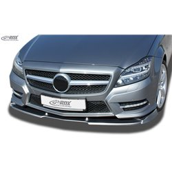 Sottoparaurti anteriore Mercedes Classe CLS C218 -08/2014