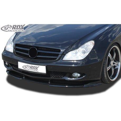 Sottoparaurti anteriore Mercedes Classe CLS C219 -2008