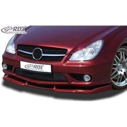 Sottoparaurti anteriore Mercedes Classe CLS C219 AMG