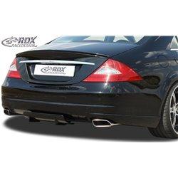 Sottoparaurti diffusore posteriore Mercedes Classe CLS C219