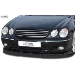Sottoparaurti anteriore Mercedes Classe CL C215 -2002