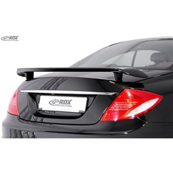 Spoiler alettone Mercedes Classe CL C216