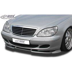 Sottoparaurti anteriore Mercedes Classe S W220 2002-