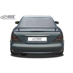 Spoiler alettone Mercedes SLK R170