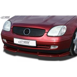 Sottoparaurti anteriore Mercedes SLK R170 -2000