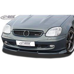 Sottoparaurti anteriore Mercedes SLK R170 2000-
