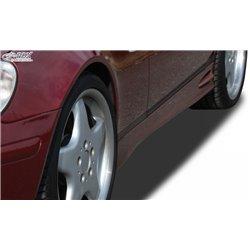 Minigonne laterali Mercedes SLK R170 GT4