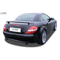 Spoiler alettone Mercedes SLK R171