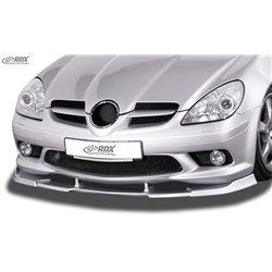 Sottoparaurti anteriore Mercedes SLK R171 AMG-Styling -2008