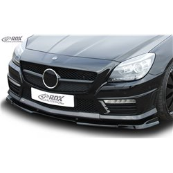 Sottoparaurti anteriore Mercedes SLK 55 AMG R172 AMG