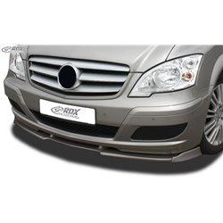 Sottoparaurti anteriore Mercedes Viano W639 / V639 2010-