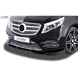 Sottoparaurti anteriore Mercedes Classe V W447 2014+ AMG-Line