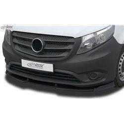 Sottoparaurti anteriore Mercedes Vito W447 2014-