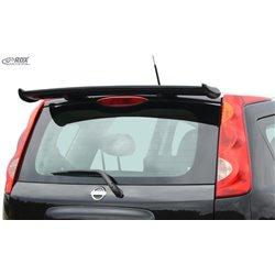 Spoiler alettone posteriore Nissan Note (E11) 2005-2013