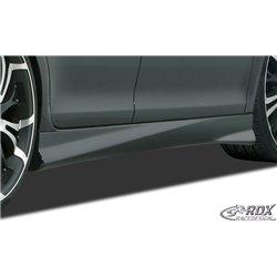 Minigonne laterali Opel Corsa A Turbo-R