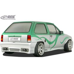 Paraurti posteriore Opel Corsa A