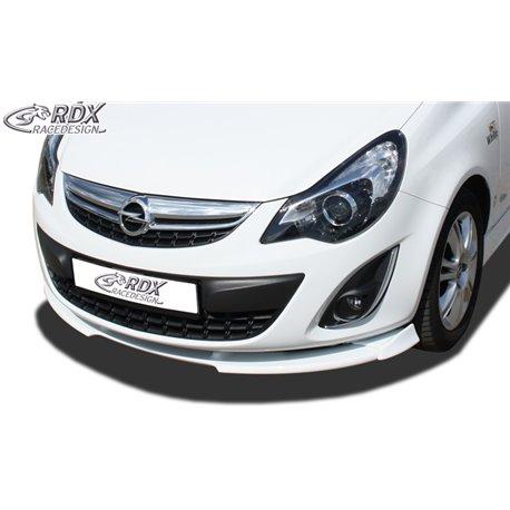 Sottoparaurti anteriore Opel Corsa D 2010-
