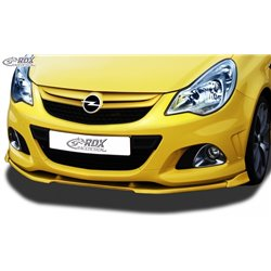Sottoparaurti anteriore Opel Corsa D OPC 2010-